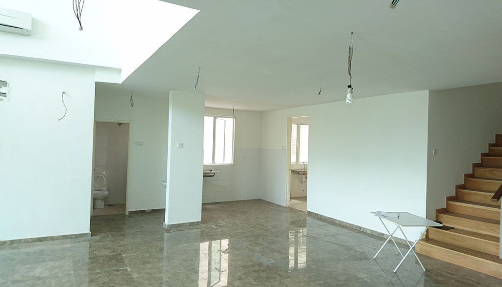 id design & build company home project puchong